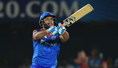 VVS Laxman lauds Rishabh Pant says, he is the future of Indian cricket
