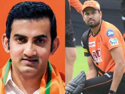 Yusuf Pathan comes is support of Gautam Gambhir in pamphlet row