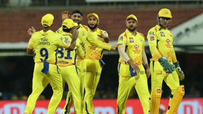 This factor is weak link of MS Dhoni-led CSK: Krishnamachari Srikkanth