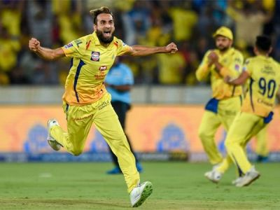 Imran Tahir becomes highest wicket-taking spinner in an IPL season