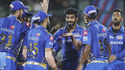 Mumbai Indians beats Chennai Super Kings by 1 run to win IPL trophy for the fourth time