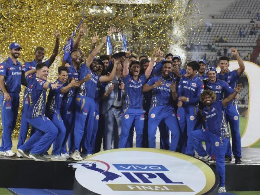 Mumbai Indians to organise open bus parade to celebrate IPL win with fans