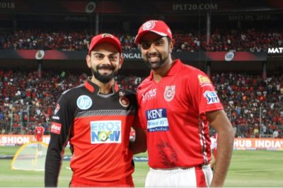 IPL 2018 RCB vs KXIP Match 48: Kohali and R. Ashwin to lead for survival race