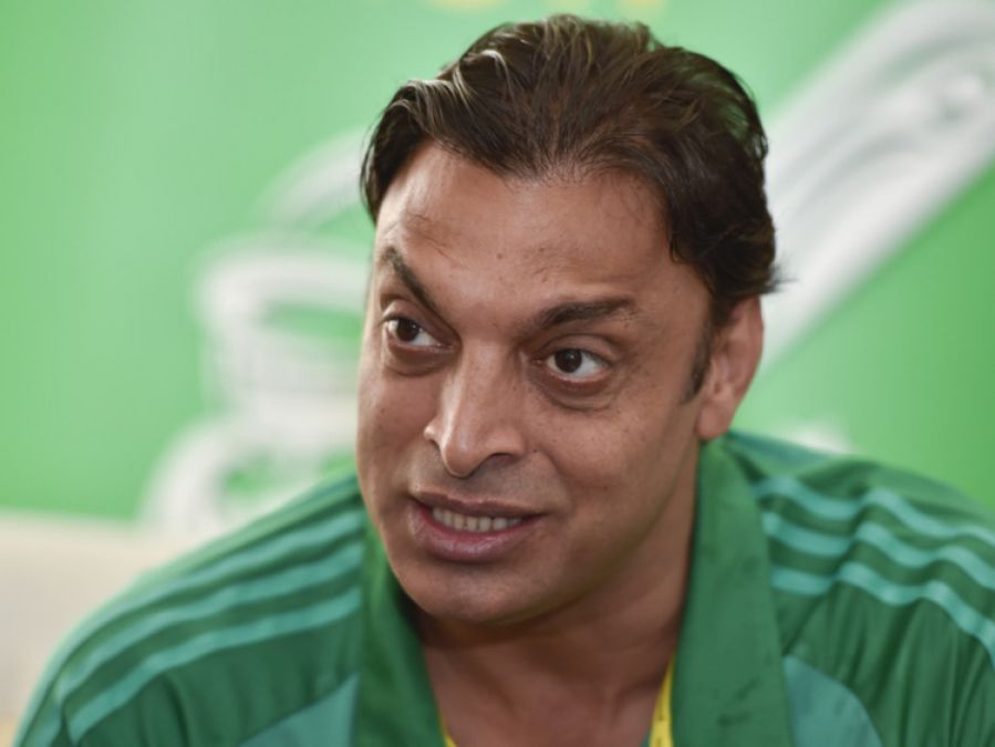 Shoaib Akhtar calls this Pakistani player as 'smartest and most talented'