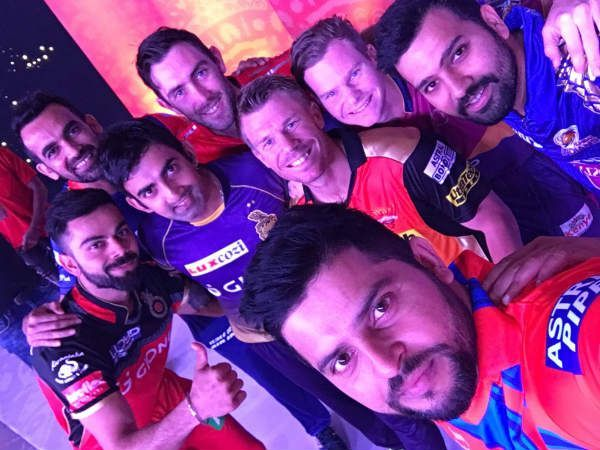 IPL 10: Qualifier matches between teams to start from today