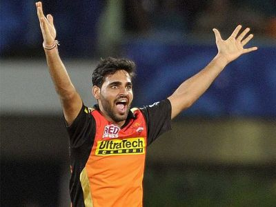 Bhuvneshwar Kumar says, IPL gave players much-needed match practice ahead of World Cup