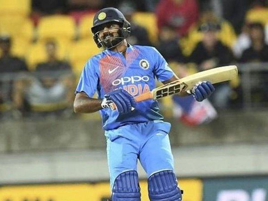 Vijay Shankar opens up on batting at No. 4 in England and Wales