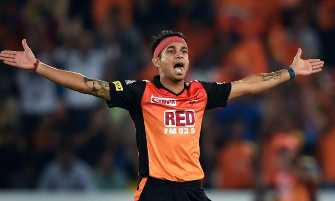 Birthday Special: these facts about cricket Sensation Siddharth Kaul would amaze you!