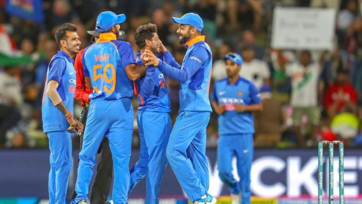 Presence of wicket-takers in the middle will play a crucial role in World Cup: Rahul Dravid