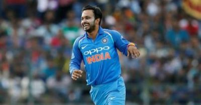 Kedar Jadhav fit for World Cup, will board the flight for England with the team