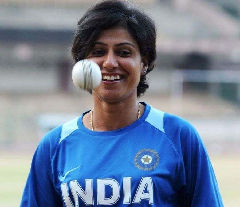 Birthday Special: some unknown facts about Former Indian Cricketer Anjum Chopra