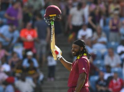 Chris Gayle on verge of making this unwanted record in WC 2019