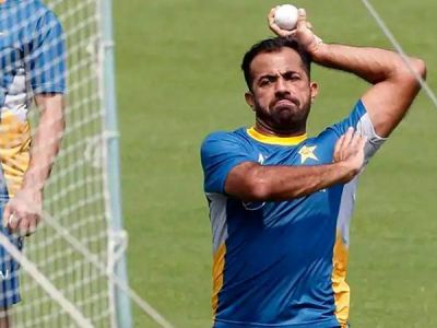 Inzamam-ul-Haq reveals why Wahab Riaz was picked in World Cup 2019 team