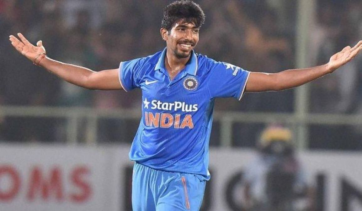 Bumrah has got raw pace to burn opposition: Jeff
