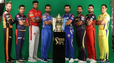 IPL 2018: Point table, Full schedule with  venues of IPL 11 Playoffs