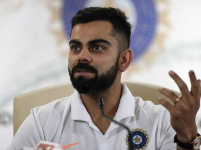 Certainly most challenging World Cup due to round robin: Indian captain Virat Kohli