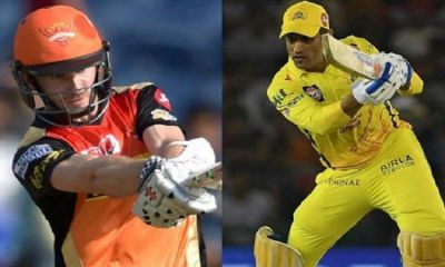 IPL 2018 Qualifier 1: Chennai to clash Hyderabad for final berth