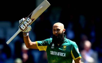 I am really looking back to wearing the green and gold again: Hashim Amla
