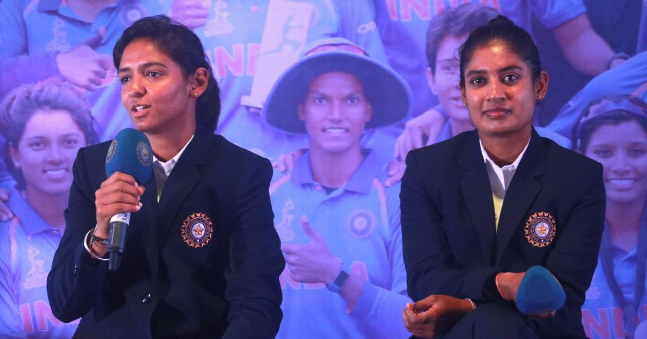 I need to step away from this madness for a while: Harmanpreet Kaur