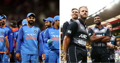 ICC World Cup 2019: India vs New Zealand warm-up today, check When & Where to Watch match