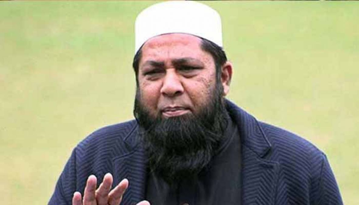 we will end our losing streak against India in World Cup: Inzamam-ul-Haq