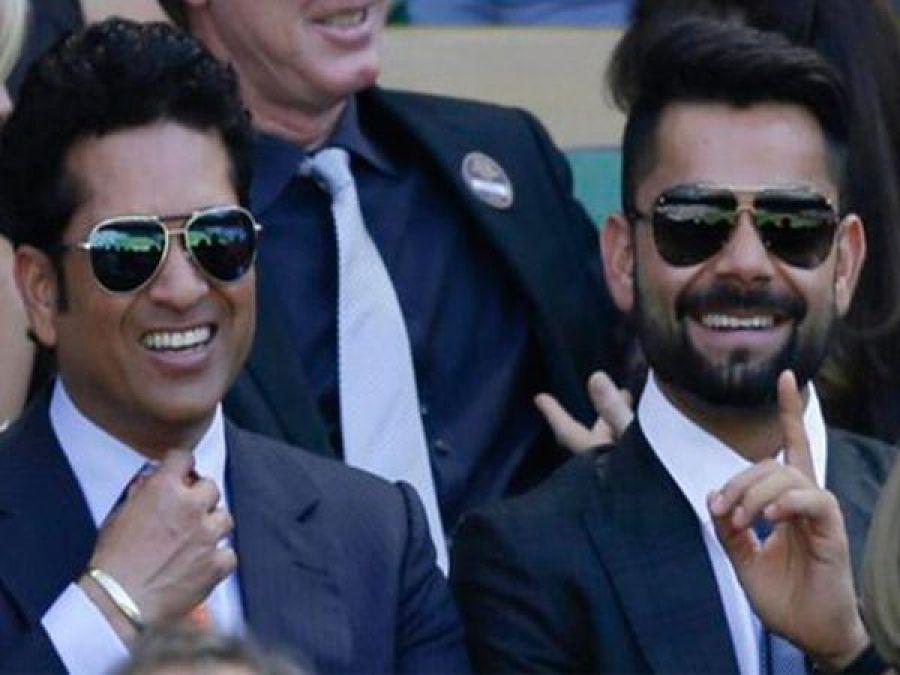 Sachin Tendulkar picks his 'surprise package' for ICC World Cup 2019