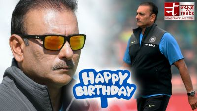 Birthday Special: He's not only Coach of Indian Cricket Team but also UNICEF Goodwill Ambassador