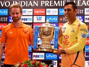 IPL 2018 Final Live CSK vs SRH: CSK need 179 runs to win
