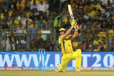 IPL 2018 Final Live SRH vs CSK : Chennai inch closer to win IPL 11 title