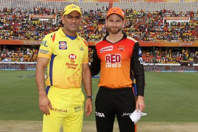 IPL 2018 final Live CSK vs SRH : Who will be the Player of the match ?