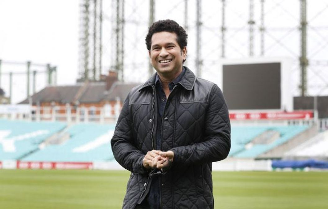 Sachin Tendulkar set to make commentary debut in ICC World Cup 2019 opener