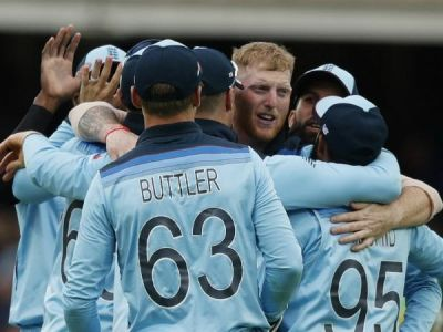 Cricket World Cup: England beat South Africa by 104 runs in opener