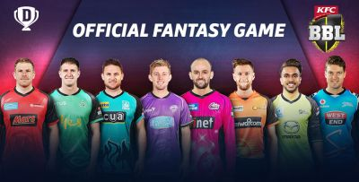 Get insights of the Big Bash League 2019-20