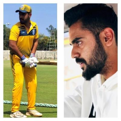 Cricketer Om Bhosale Journey Towards Indian Cricket Team