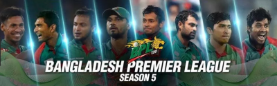 Thrill, suspense, excitement of Bangladesh Premier League season 5 kick-off today.