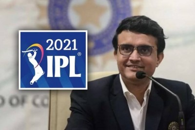 IPL 2021 likely to happen in India, says BCCI president Sourav Ganguly