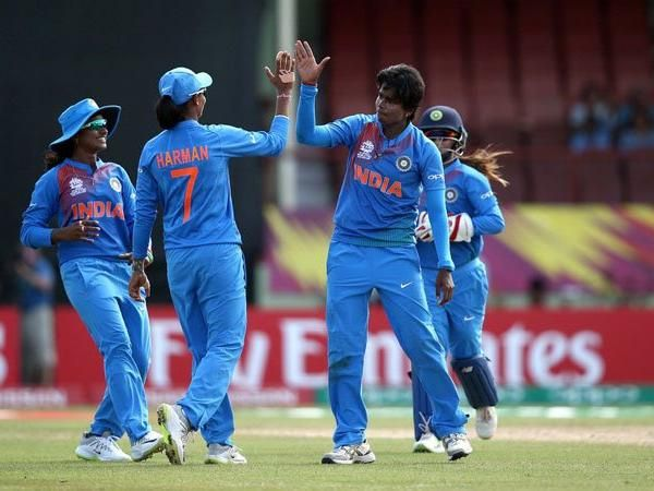 ICC Women's World T20: Harmanpreet Kaur hit record ton, help India mark 34 run win over New Zealand