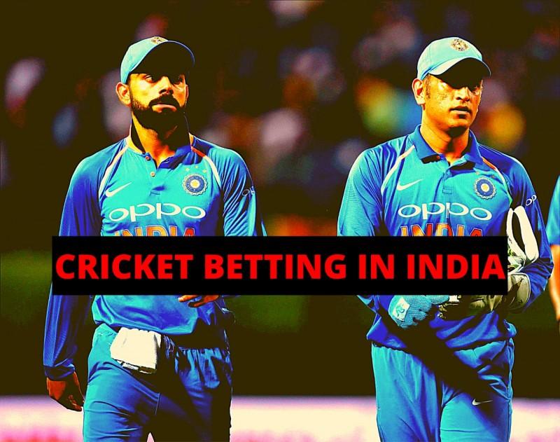 'जुआ स्वाभाविक वृत्ति' क्रिकेट सट्टे को वैध बनाना: केंद्रीय मंत्री