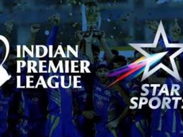 IPL 2020 व्यूअरशिप 31.57 मिलियन पहुंची स्टार इंडिया