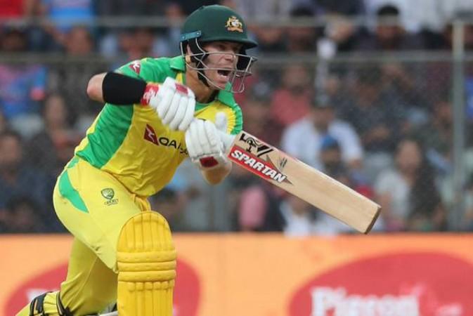 ऑस्ट्रेलिया ने भारत को 66 रन से दी मात, 3 मैचों की सीरीज में ऑस्ट्रेलिया ने बनाई पहली बढ़त