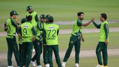 Coronavirus: Seventh Pakistan cricket team member tests positive