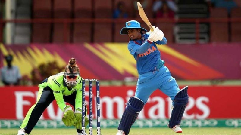 Mithali Raj poured her bundle of anger over Ramesh Powar, calls it the darkest day of her life