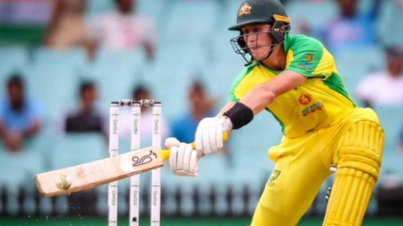 भारत vs ऑस्ट्रेलिया 2020: स्मिथ ने जड़ा जबरदस्त शतक, भारत का है इतने का लक्ष्य
