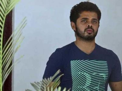 Sreesanth's wife writes open letter to BCCI, says 'false accusation can ruin a person's life'