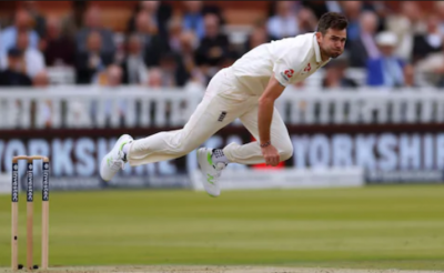 James Anderson believe England had better chance of winning in Day/Night.