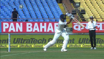 IND vs WI : Virat Kohli hits 24th Test hundred, 17th as captain