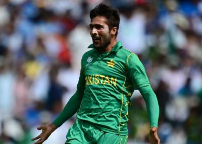 Mohammad Amir returns back to the T-20I series against Sri Lanka.