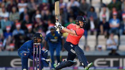 England defeat Srilanka by 18 runs in fourth ODI