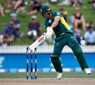 South Africa won the toss and chose to bat against Bangladesh in the final ODI