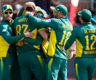 Proteas looks for whitewash the tiger's in the final ODI.